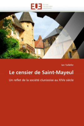 Le censier de Saint-Mayeul