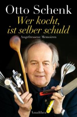'Wer kocht, ist selber schuld'