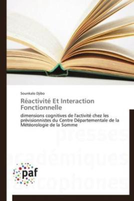 Réactivité Et Interaction Fonctionnelle