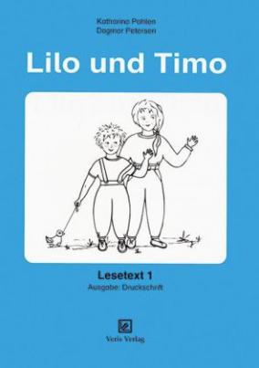 Lilo und Timo