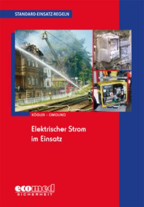 Elektrischer Strom im Einsatz