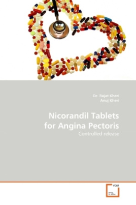 Nicorandil Tablets for Angina Pectoris