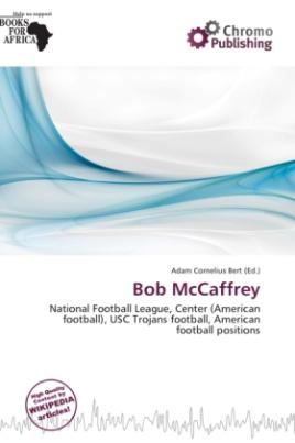 Bob McCaffrey
