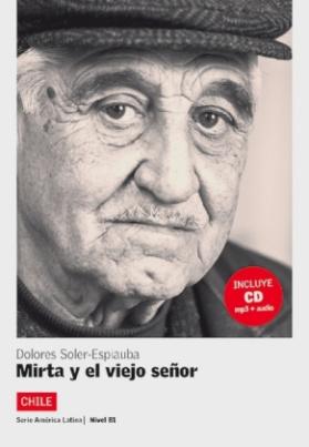 Mirta y el viejo señor, m. Audio-CD