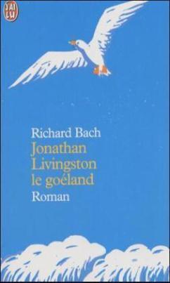 Jonathan Livingston le goeland. Die Möwe Jonathan, französ. Ausgabe