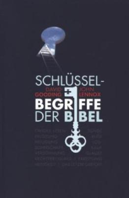 Schlüsselbegriffe der Bibel