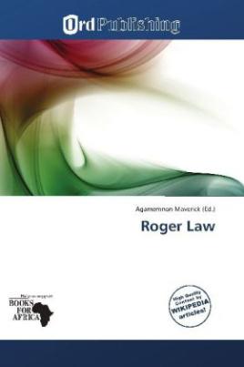 Roger Law