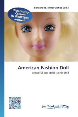 American Fashion Doll