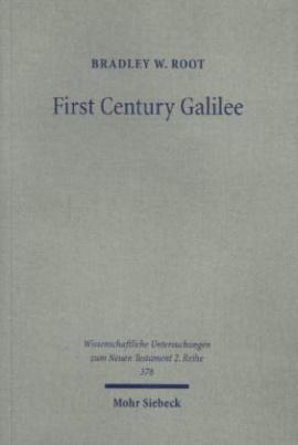 First Century Galilee