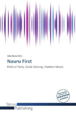 Nauru First