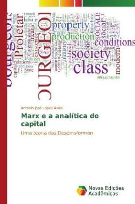 Marx e a analítica do capital