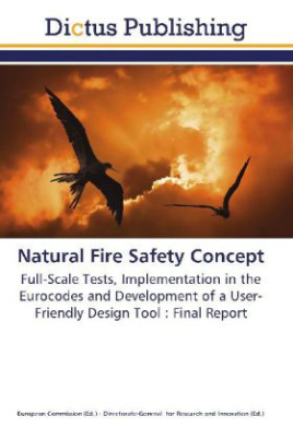 Natural Fire Safety Concept