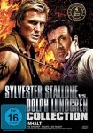 Sylvester Stallone vs. Dolph Lundgren Collection