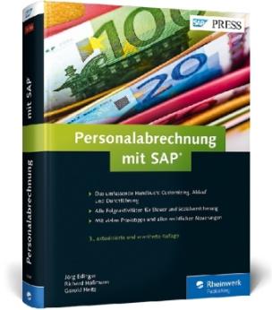 Personalabrechnung mit SAP