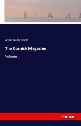 The Cornish Magazine