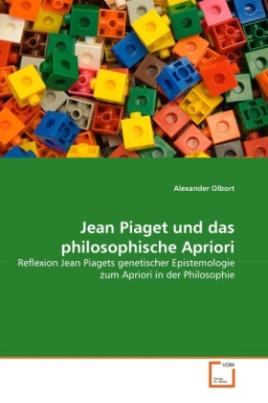 Jean Piaget und das philosophische Apriori