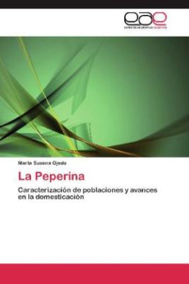 La Peperina