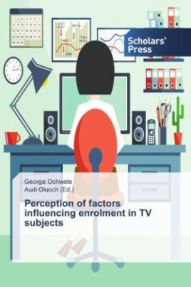 Perception of factors influencing enrolment in TV subjects