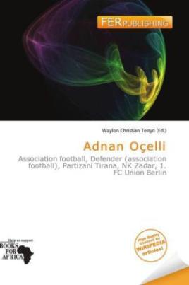 Adnan Oçelli
