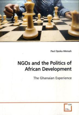 NGOs and the Politics of African Development