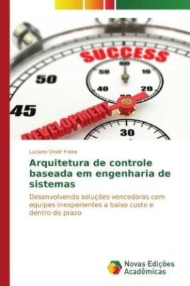 Arquitetura de controle baseada em engenharia de sistemas