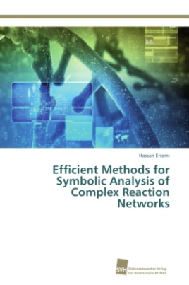 Efficient Methods for Symbolic Analysis of Complex Reaction Networks
