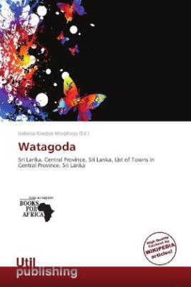 Watagoda