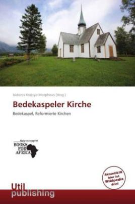 Bedekaspeler Kirche