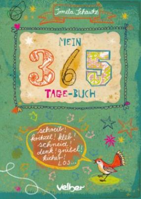 Mein 365-Tage-Buch