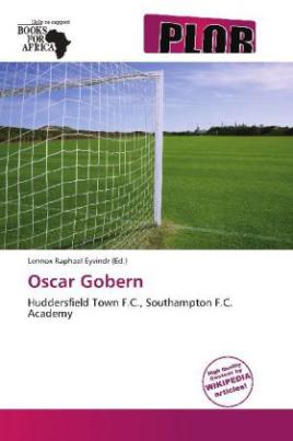 Oscar Gobern