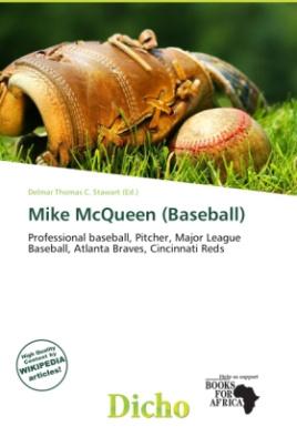 Mike McQueen (Baseball)