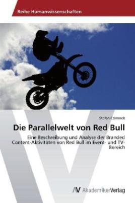 Die Parallelwelt von Red Bull