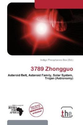 3789 Zhongguo