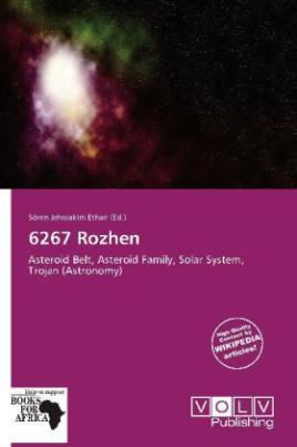 6267 Rozhen