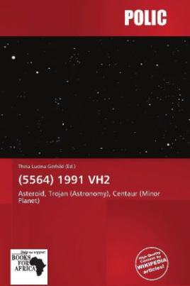 (5564) 1991 VH2