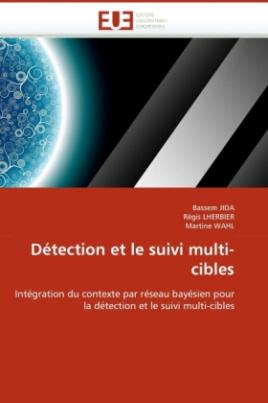 Détection et le suivi multi-cibles