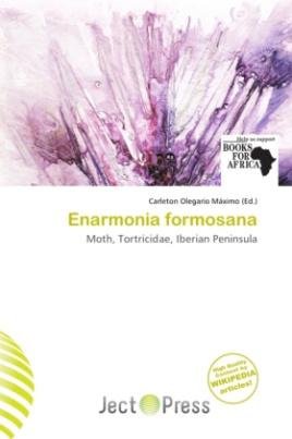 Enarmonia formosana