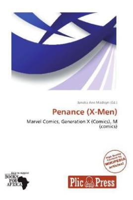 Penance (X-Men)