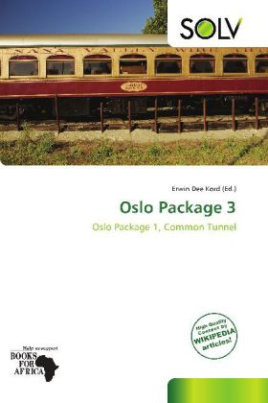 Oslo Package 3