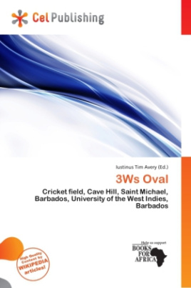 3Ws Oval