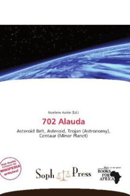 702 Alauda