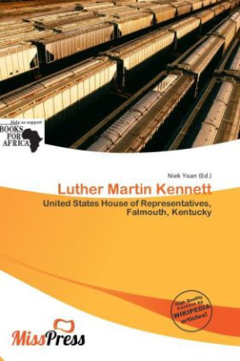 Luther Martin Kennett