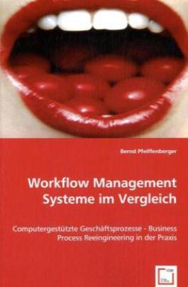 Workflow Management Systeme im Vergleich