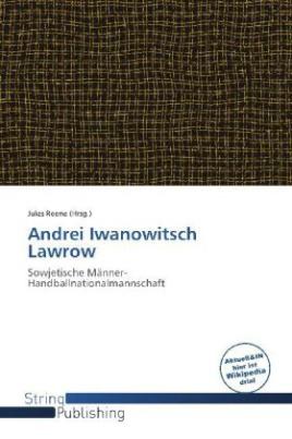 Andrei Iwanowitsch Lawrow