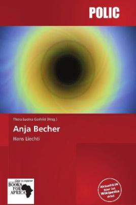 Anja Becher