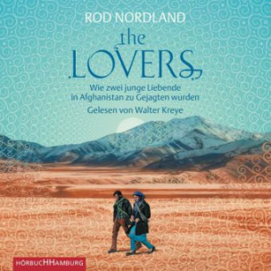 The Lovers, 5 Audio-CDs