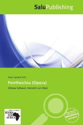 Penthesilea (Opera)