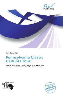Pennsylvania Classic (Futures Tour)