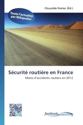 Sécurité routière en France