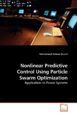 Nonlinear Predictive Control Using Particle Swarm Optimization